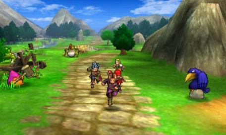 ところで本当に任天堂ファンは去年3DSでやった「ドラクエ11」をまたやりたいの?