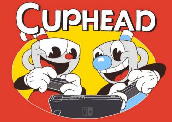 「Cuphead」がeショップのランキングで1位獲ったけど