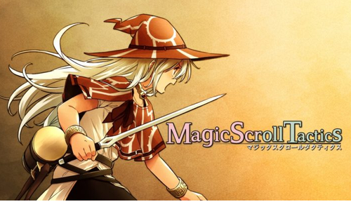 Switch「Magic Scroll Tactics」が神ゲーだったのでダイマするぞ!!