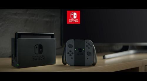 【朗報】ニンテンドースイッチ効果で国内家庭用ゲームの市場規模が3年ぶりにプラスへ!!!