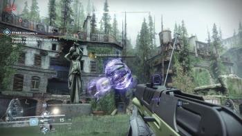 「Destiny 2」 ヨーロピアン・デッドゾーン プレイ動画が公開!より遊びやすくなったシステムを紹介!!