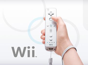 【予想】Nintendo NXって両手で棒を振ることになるんじゃないか