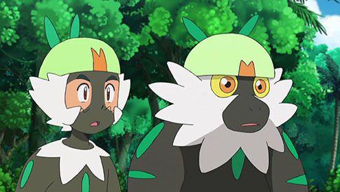 【悲報】アニメ「ポケモンサンムーン」 64話、サトシが顔を黒塗りする「ブラックフェイス」の描写が黒人差別にあたると放送禁止に