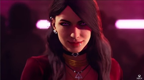 XBSX「Vampire: The Masquerade - Bloodlines 2」ヴァンパイアとなった主人公が繰り広げるアクションRPGが登場!