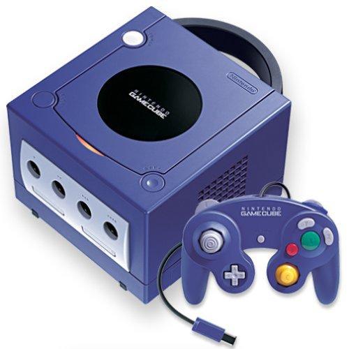 ゲームキューブ→光ディスクの割にかなり短いロード、細部がアレだが扱いやすいコントローラ、4人プレイ、個性的なデザイン、良質ソフト
