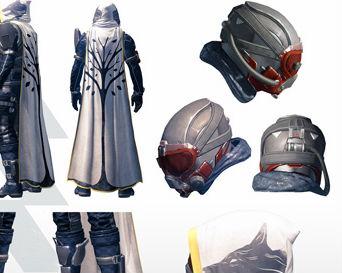 期待のFPS「Destiny」 最新まとめ情報! Halo比較 ボイスチャット フレンド