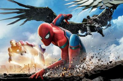スパイダーマンみたいなゲーム化したら面白そうなマーベル作品