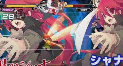 PS3/PSV 「電撃文庫 FIGHTING CLIMAX」 家庭用版のプロモーション映像公開!!