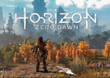 【超凄】 完全新作ハンティングアクション「ホライゾンゼロドーン(Horizon: ZERO DAWN)」が電撃発表!なんだこれは!?