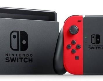 【豪華】Nintendo Switchの年末のラインナップが完全にPS4を殺しにかかってる件www