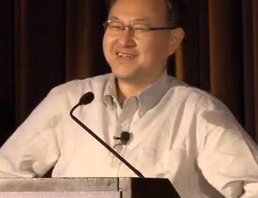 ヘッドマウントディスプレイ「Project Morpheus」 吉田氏のGDCカンファレンス映像に日本語字幕バージョンが登場! 「ソニーの秘密集会にお越しいただきありがとうございます」