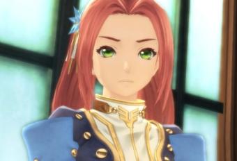 PS4/PS3 「テイルズ オブ ベルセリア」 キャラ紹介ムービー『エレノア編』が公開!
