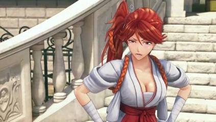【朗報】PS4独占「新サクラ大戦」体験版が11月21日配信決定!!