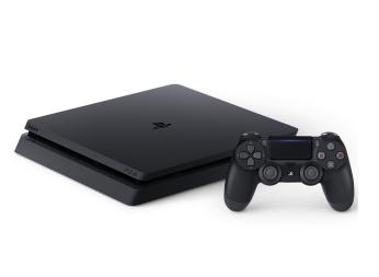 【朗報】新型PS4 1TBがヨドバシ全店で完売wwwwwwwwww