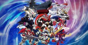 PS4/Vita「スーパーロボット大戦V」 TVCMが公開!