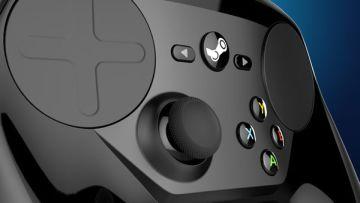 「Steam コントローラ」でスポーツ系FPSをプレイする興味深いハンズオン映像が登場