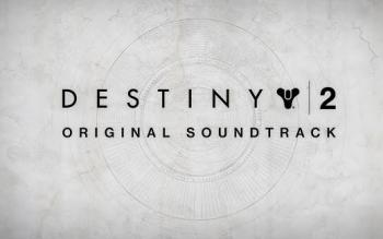 「Destiny 2」 サントラが配信開始!YouTubeで無料公開も