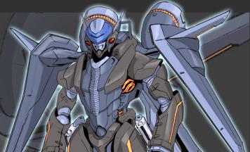 【速報】Switch/PS4「スーパーロボット大戦T」、主人公機公開!