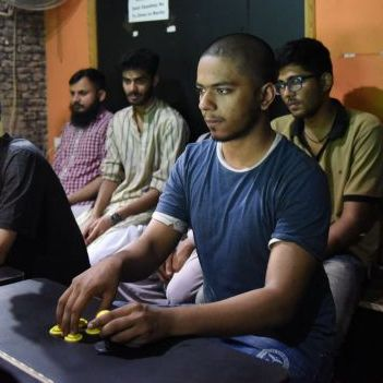【驚愕】格ゲー業界騒然!パキスタン人が異様に強い理由 「地元には、まだまだ上がいる」発言の真相、現地で強い奴に会いに行った!
