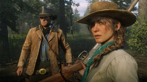 Red Dead Redemption 2 (19)