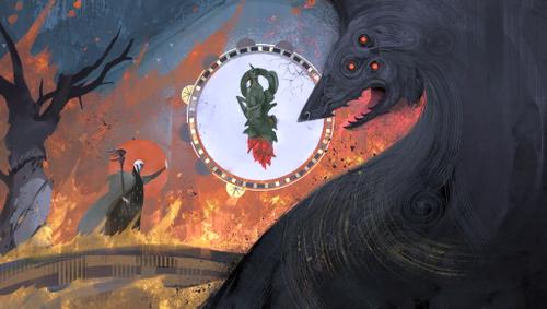 「ドラゴンエイジ」シリーズの最新作登場!?Biowareが謎のティザー映像を公開