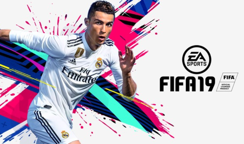 Switch/PS4「FIFA 19」発売開始!感想・評価