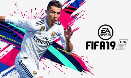 【神ゲー】「FIFA19」Switch版の携帯モード実機映像が公開!前作から明らかな進化!!