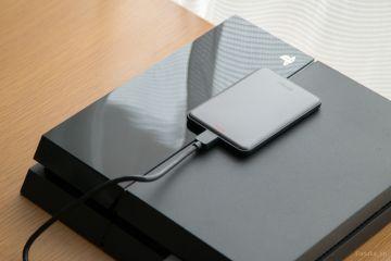 PS4ってゲーム中裏で録画してるじゃん?ってことはSSD化すると書き込みがずっと続くからSSDの寿命が