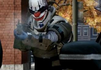 買い時、きたで! 銀行強盗FPS「ペイデイ2」 Steam最安セール開始!