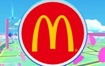 【朗報】マクドナルドが『ポケモンGO』GWイベントに名乗りを上げてキタ━━━━(゚∀゚)━━━━!!
