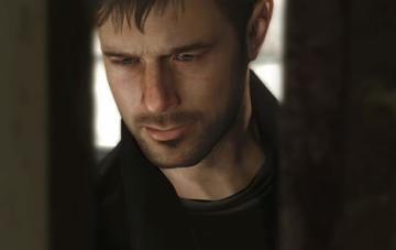 PS4版 「ヘビーレイン」 実写かと間違う驚愕のグラフィックを引っさげ新トレーラーが解禁!!
