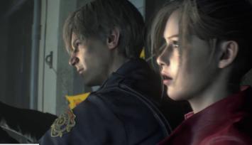 PS4「バイオハザードRE2」吉田修平氏、最上もがプレイ動画が公開!