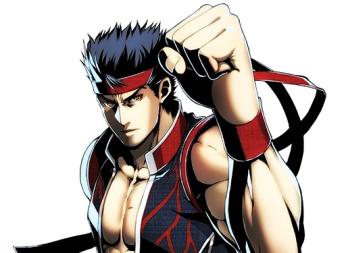 PS3/PSV 「電撃文庫 FIGHTING CLIMAX」 家庭用機に「VF」の「アキラ」がプレイアブル参戦決定!「パイ」はサポートキャラ参戦に!!