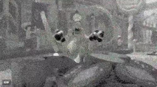 「ARMS」 新ファイターに関する動画が公式ツイッターでチラ見せ!これは・・・