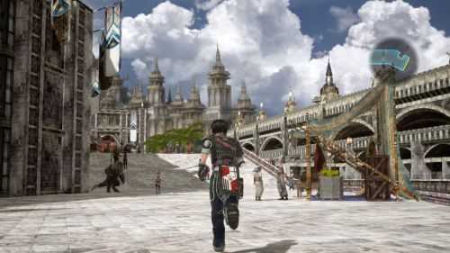 THE LAST REMNANT Remastered (5)