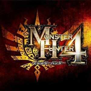 3DS「モンスターハンター4G」が欧米で100万本出荷達成!欧米のみのミリオンはシリーズ初の快挙!!