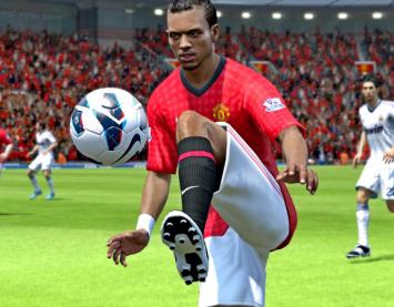 (悲報)「FIFA15」の対応機種にWiiUだけ見えない