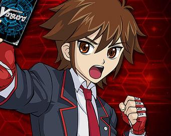3DS「カードファイト!! ヴァンガード ロック オン ビクトリー!!」 発売日が6月5日に決定!