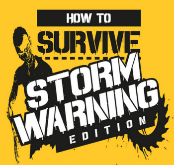 PS4 「How to Survive:ゾンビアイランド ストームワーニングエディション」 人気ゾンビサバイバルアクションが新要素追加で3/11配信決定!!