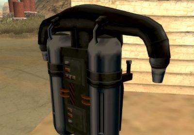 やった! 「GTA5」についに『ジェットパック』が実装!? コードが解析されたぞ!