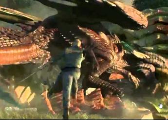 プラチナゲームズ神谷氏 Xbox One向け新作 「Scale Bound」発表!→神谷氏ツイッター「小島さんに『あんなもん売れるわけない』と言われた (´・ω・`)」