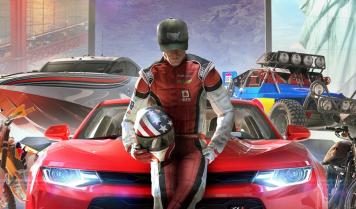 「The Crew 2」 超美麗なオープンワールドカーチェイスが今月登場!買う?