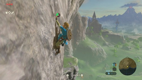 zelda-botw-road-heart-to-do-over-again