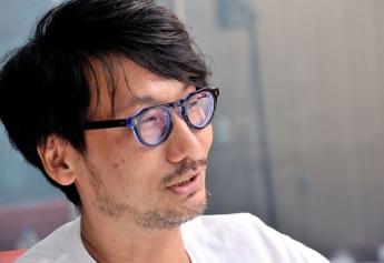 小島監督「スターウォーズや007の映画監督のチャンスを僕に与えてくれたら断らない。成功させる」