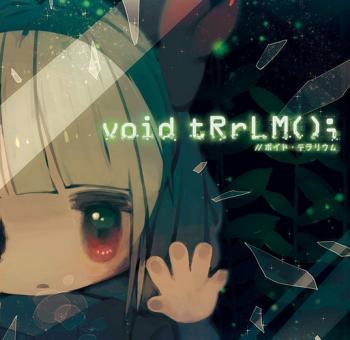 日本一ソフトウェア新作ローグライクRPG Switch/PS4「void tRrLM(); //ボイド テラリウム」体験版が配信開始!!