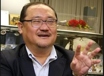 【悲報】浜村通信、日本のeスポーツの歴史を改竄してしまう