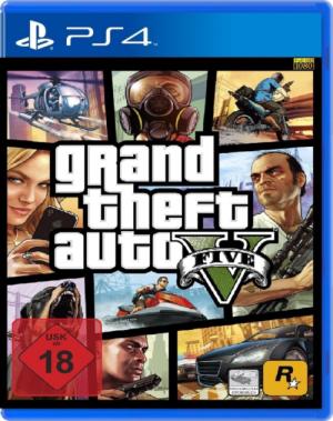 PS4版「GTA5」 発売日は2014年11月14日でほぼ確定!年内にプレイできるぞーッ!!