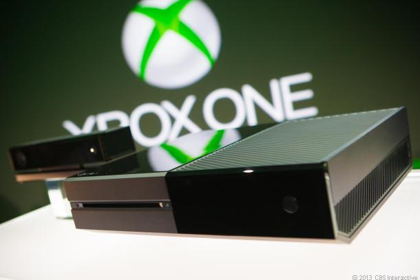 XboxOne ついに本日発売!