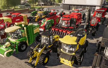 【PS4】農業シュミレーションとかいう謎のゲームがフリプ配信されるわけやが