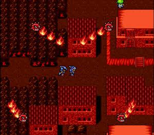 【FF4】バロン国の聖王セシルさん、過去に村を焼き払い住人を虐殺していた…